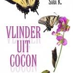 Vlinder uit cocon – Sara Knockaert