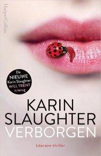 Verborgen van Karin Slaughter
