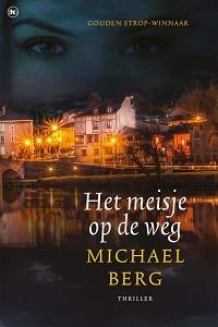 Het meisje op de weg van Michael Berg