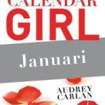 Calendar Girl Januari – Audrey Carlan