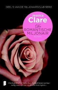 De romantische miljonair van Jessica Clare