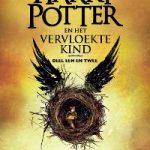 Verwacht: Harry Potter en het Vervloekte Kind – JK Rowling