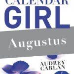 Verwacht: Calendar girl Augustus – Audrey Carlan