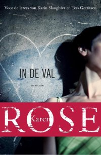 In de val van Karen Rose