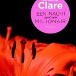 Verwacht: Een nacht met een miljonair – Miljonairsclub 6 – Jessica Clare