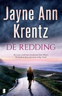De redding van Jayne Ann Krentz