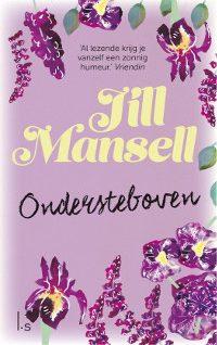 Ondersteboven van Jill Mansell