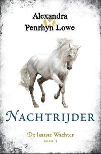 De laatste wachter - Nachtrijder - Alexandra Penrhyn Lowe