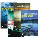Nele Neuhaus: boeken en volgorde