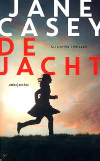 De jacht van Jane Casey
