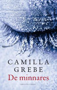 De minnares van Camilla Grebe