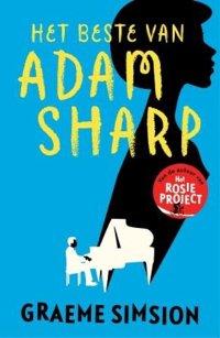 Het beste van Adam Sharp van Graeme Simsion