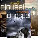 Isa Maron: boeken en volgorde
