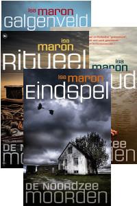 Isa Maron: literaire thrillers