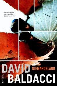 Niemandsland van David Baldacci