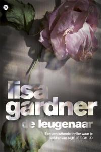 De leugenaar van Lisa Gardner