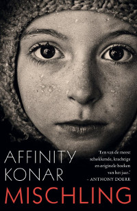 Mischling van Affinity Konar