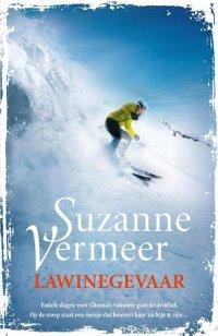 Lawinegevaar van Suzanne Vermeer