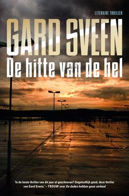 De hitte van de hel van Gard Sveen