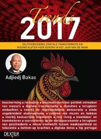 Trends 2017 van Adjiedj Bakas