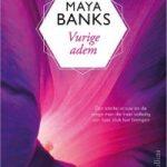 Verwacht: Vurige adem – Maya Banks