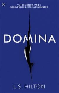 Domina - Maestra 2 van L.S. HIlton