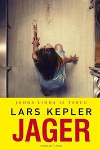 Jager van Lars Kepler