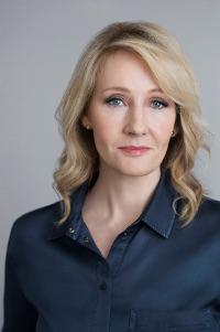 J.K. Rowling boeken