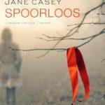 Spoorloos – Jane Casey
