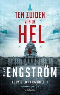 Ten zuiden van de hel van Thomas Engstrom