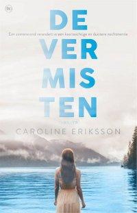 De vermisten van Caroline Eriksson