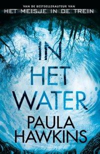 In het water van Paula Hawkiins