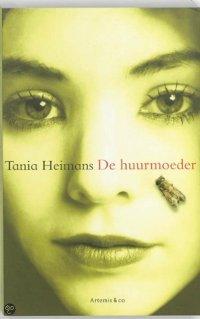 De huurmoeder van Tania Heimans