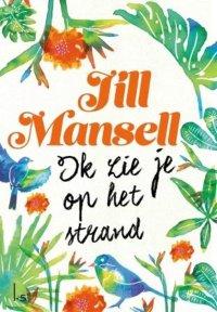 Ik zie je op het strand van Jill Mansell