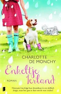 Enkeltje Ierland van Charlotte de Monchy