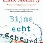 Liane Moriarty: boeken en volgorde