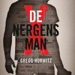Verwacht: De Nergensman – Gregg Hurwitz