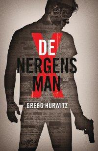 De Nergensman van Gregg Hurwitz