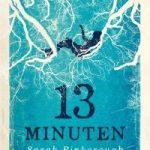 Verwacht: 13 minuten – Sarah Pinborough