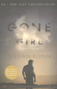 Gone girl van Gillian Flynn