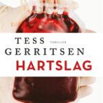 Hartslag – Tess Gerritsen