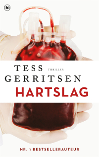 Hartslag van Tess Gerritsen