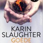 Verwacht: Goede dochter – Karin Slaughter