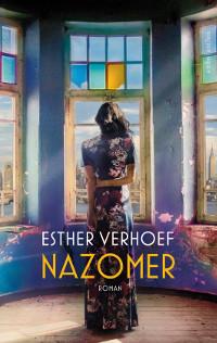 Nazomer van Esther Verhoef