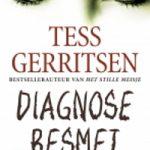 Diagnose besmet – Tess Gerritsen