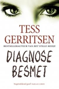 Diagnose besmet van Tess Gerritsen