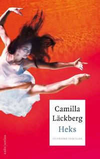Heks van Camilla Lackberg