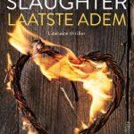 Verwacht: Laatste adem – Karin Slaughter