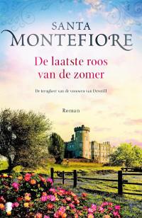 De laatste roos van de zomer van Santa Montefiore