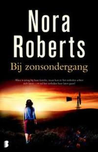 Bij zonsondergang van Nora Roberts